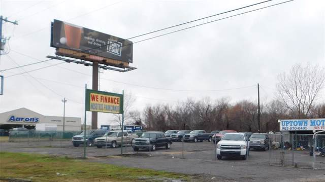 3012 N Texoma Parkway, Sherman, TX 75090 (MLS #14254181) :: Potts Realty Group