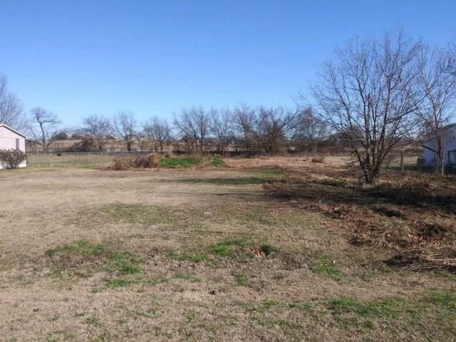 4916 Barton Road, Joshua, TX 76058 (MLS #14254183) :: The Welch Team
