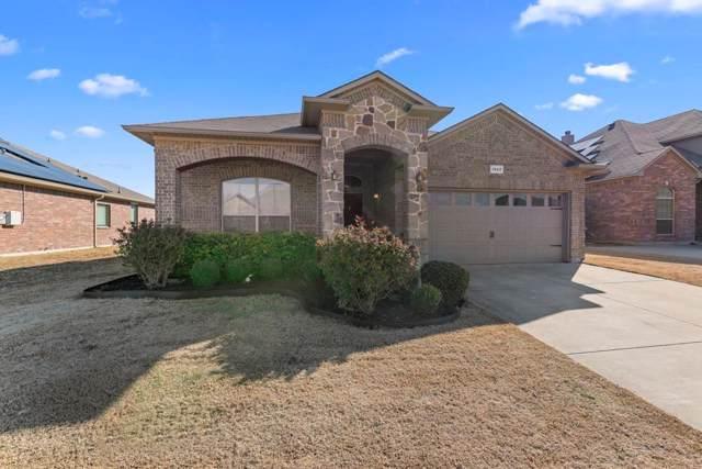 1602 Weeping Willow Lane, Arlington, TX 76002 (MLS #14254190) :: RE/MAX Landmark