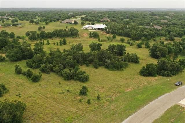 232 Rocky Run Street, Lipan, TX 76462 (MLS #14254199) :: Lynn Wilson with Keller Williams DFW/Southlake
