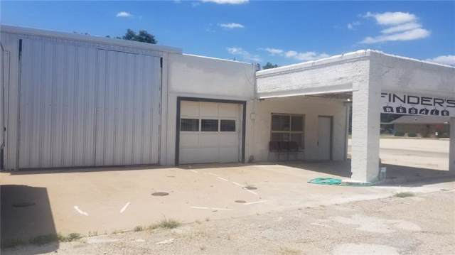 403 S 1st Street, Clyde, TX 79510 (MLS #14254223) :: Trinity Premier Properties