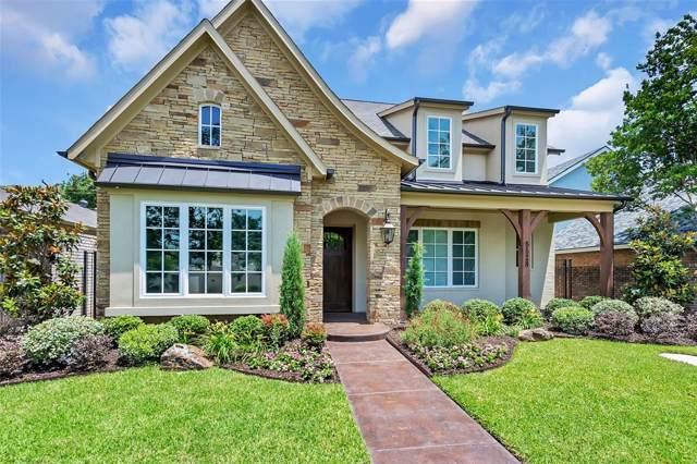 5528 Collinwood Avenue, Fort Worth, TX 76107 (MLS #14254303) :: Frankie Arthur Real Estate