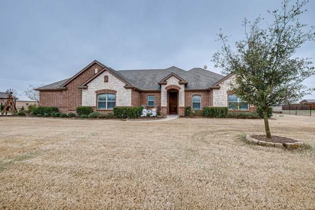2720 Laurel Oaks, Royse City, TX 75189 (MLS #14254308) :: The Welch Team