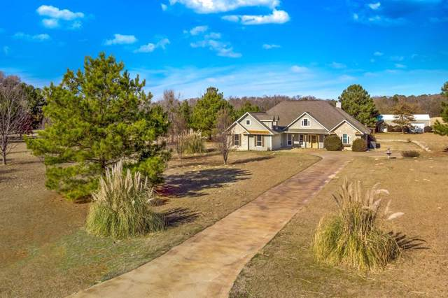 330 County Road 3271, Mineola, TX 75773 (MLS #14254327) :: The Good Home Team