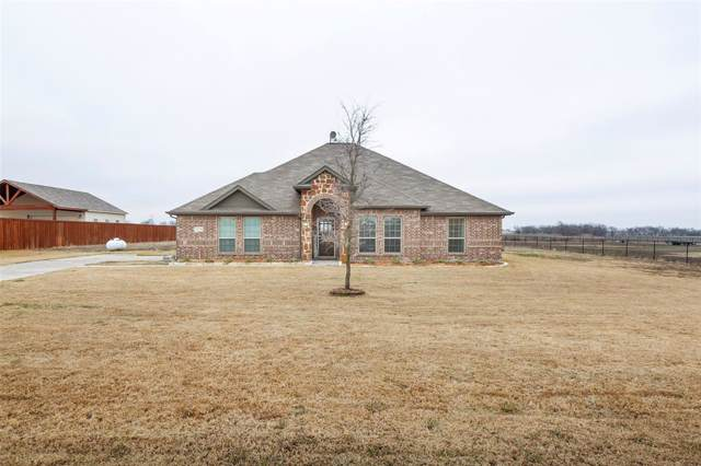 19259 County Road 646, Farmersville, TX 75442 (MLS #14254373) :: RE/MAX Town & Country