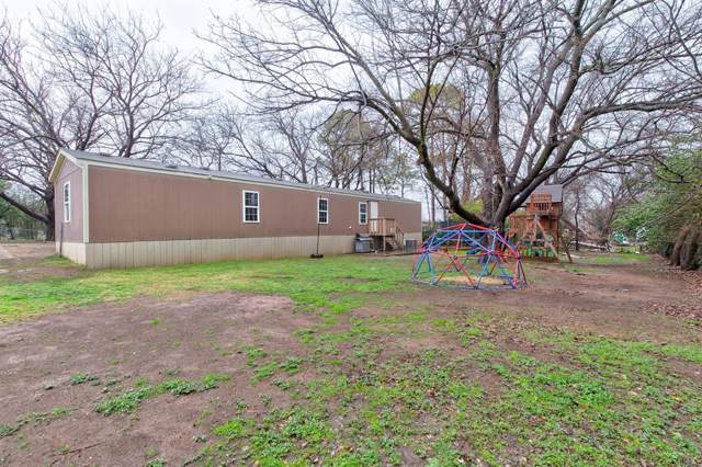 3917 Brook Valley Street, Granbury, TX 76048 (MLS #14254382) :: RE/MAX Landmark
