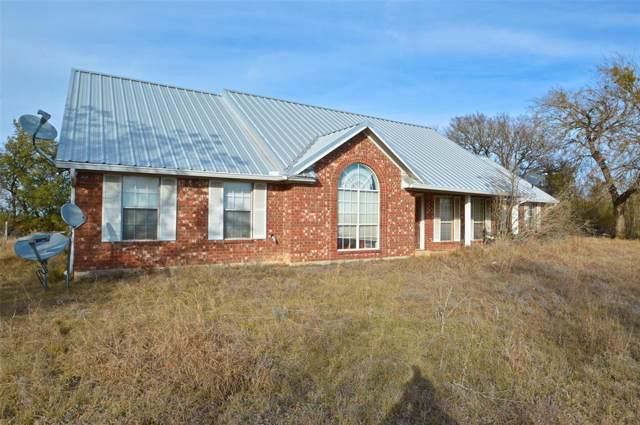 10252 Cr 3420, Lampasas, TX 76550 (MLS #14254416) :: North Texas Team | RE/MAX Lifestyle Property