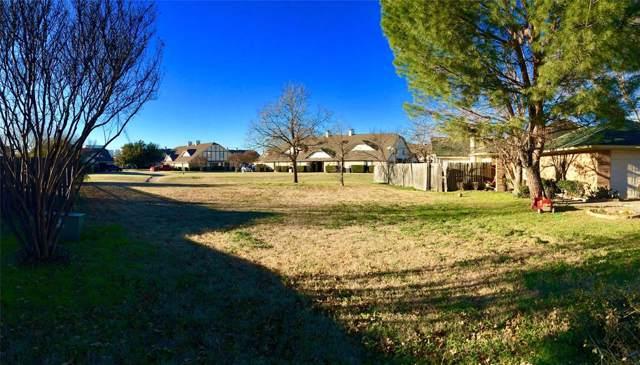 601 Windfields Street, Denton, TX 76209 (MLS #14254431) :: The Good Home Team