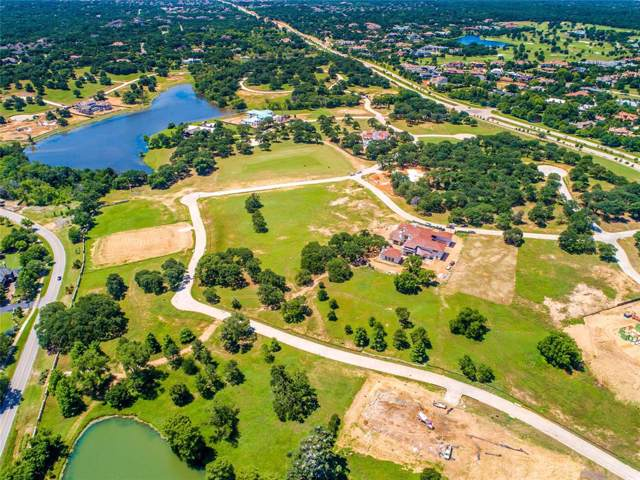 1711 Cypress Way, Westlake, TX 76262 (MLS #14254456) :: Team Hodnett
