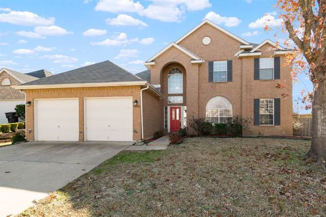 5554 Mesa Verde Court, Fort Worth, TX 76137 (MLS #14254515) :: North Texas Team | RE/MAX Lifestyle Property