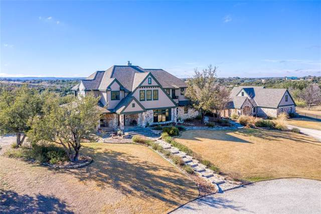 1821 County Road 2021, Glen Rose, TX 76043 (MLS #14254519) :: The Chad Smith Team