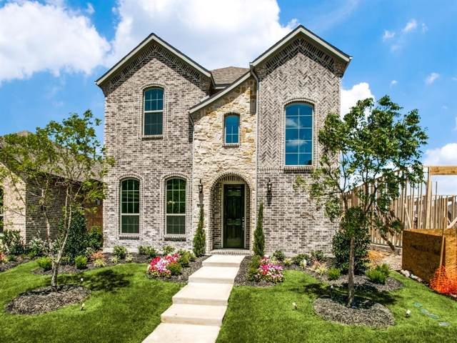 4204 Del Rey Avenue, Mckinney, TX 75070 (MLS #14254520) :: All Cities Realty