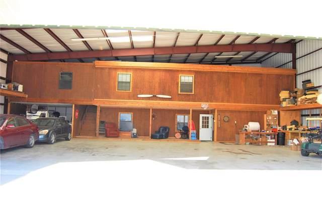 832 Aviator Drive, Fort Worth, TX 76179 (MLS #14254553) :: Post Oak Realty