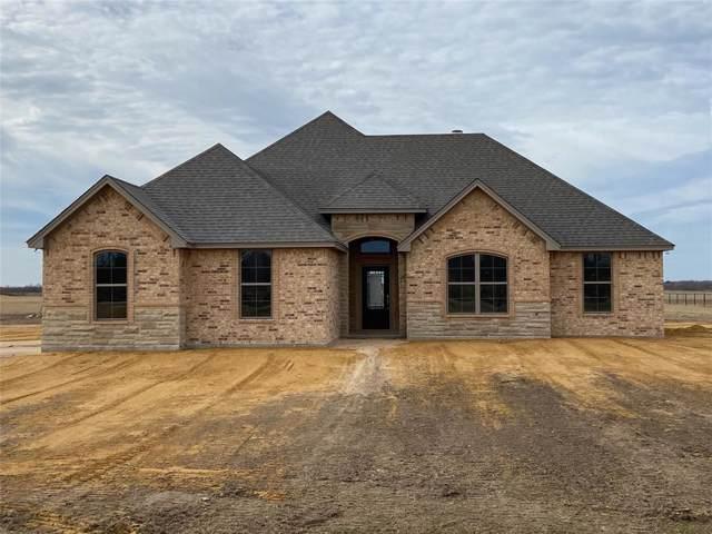 7736 County Road 1205, Rio Vista, TX 76093 (MLS #14254560) :: Ann Carr Real Estate