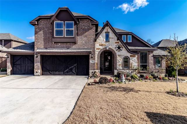 308 Hawthorn Drive, Wylie, TX 75098 (MLS #14254682) :: Robbins Real Estate Group
