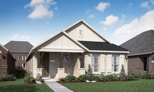 12912 Shepherds Hill Lane, Frisco, TX 75035 (MLS #14254688) :: The Kimberly Davis Group
