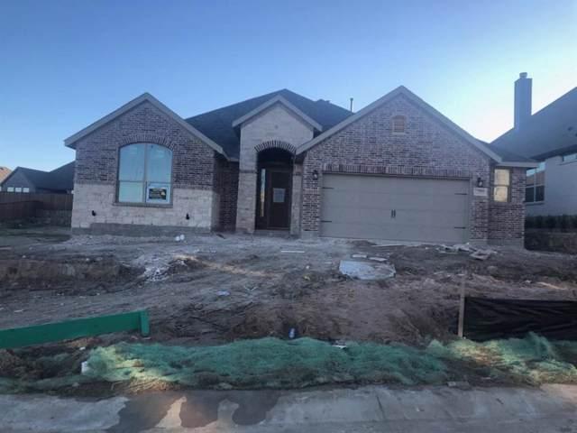 9808 Surveyor Road, Little Elm, TX 75068 (MLS #14254689) :: Potts Realty Group