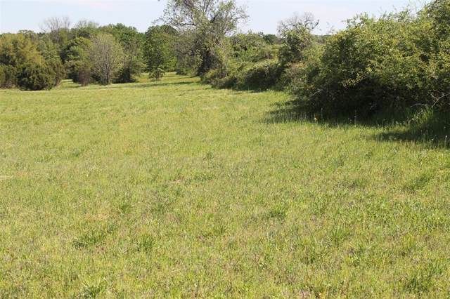 Lot 28 County Road 2027, Glen Rose, TX 76043 (MLS #14254785) :: The Chad Smith Team