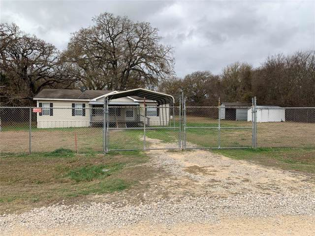 5802 County Road 1098, Corsicana, TX 75109 (MLS #14254817) :: The Chad Smith Team