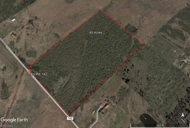 TBD County Road 142, Kaufman, TX 75142 (MLS #14254833) :: The Kimberly Davis Group