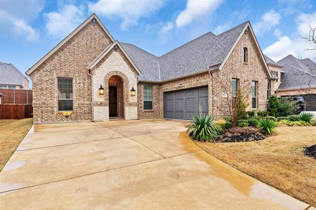 512 Stratton Drive, Keller, TX 76248 (MLS #14254839) :: Frankie Arthur Real Estate