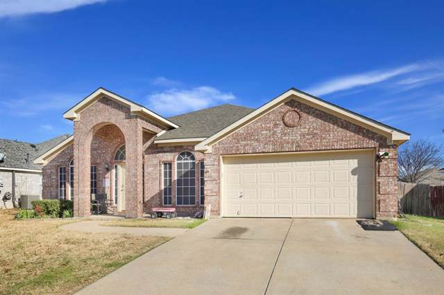 5779 Fall Creek Drive, Haltom City, TX 76137 (MLS #14254881) :: The Chad Smith Team