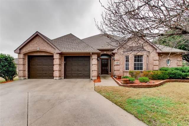 920 Autumn Ridge Drive, Mckinney, TX 75072 (MLS #14254917) :: EXIT Realty Elite