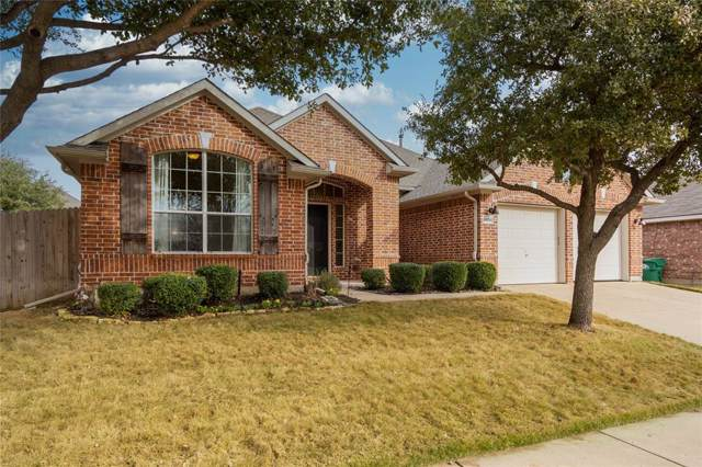 6008 Parkplace Drive, Denton, TX 76226 (MLS #14254933) :: North Texas Team | RE/MAX Lifestyle Property