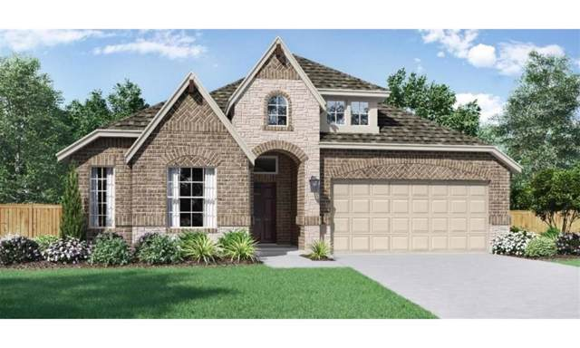 3102 Winchester Avenue, Melissa, TX 75454 (MLS #14254942) :: Team Tiller