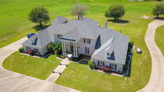 989 N County Road 2137, Bullard, TX 75757 (MLS #14254954) :: Hargrove Realty Group