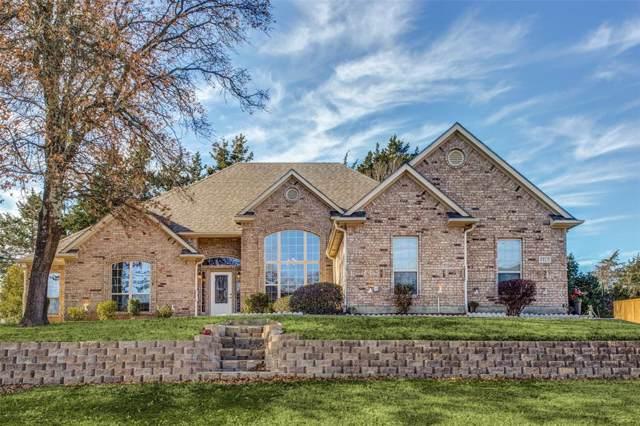 2217 Cold Creek Drive, Denison, TX 75020 (MLS #14254972) :: The Kimberly Davis Group