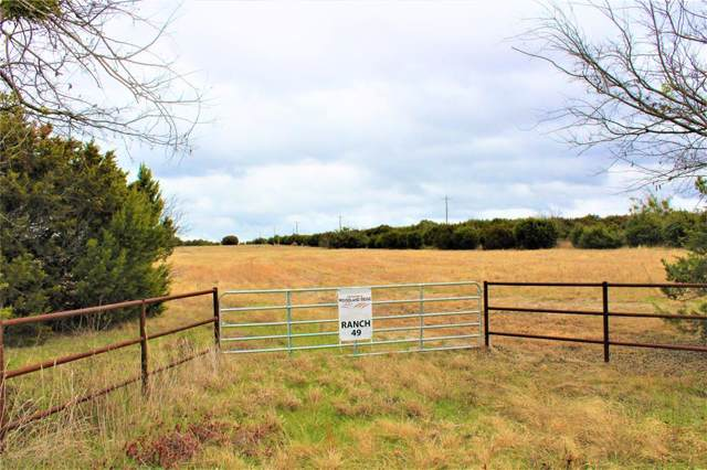 816 County Road 2650, Walnut Springs, TX 76690 (MLS #14254979) :: Premier Properties Group of Keller Williams Realty