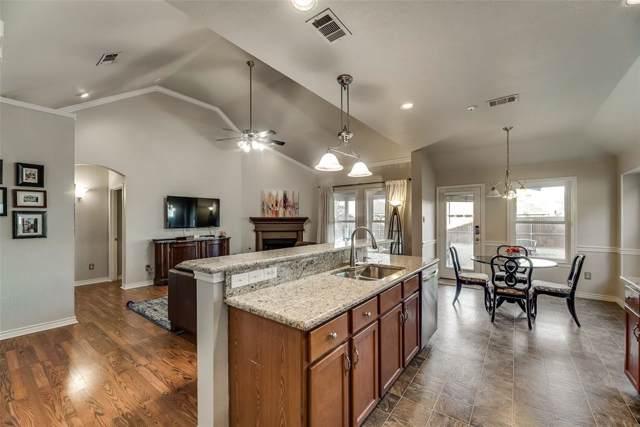 5500 Brookside Drive, Denton, TX 76226 (MLS #14254993) :: North Texas Team | RE/MAX Lifestyle Property