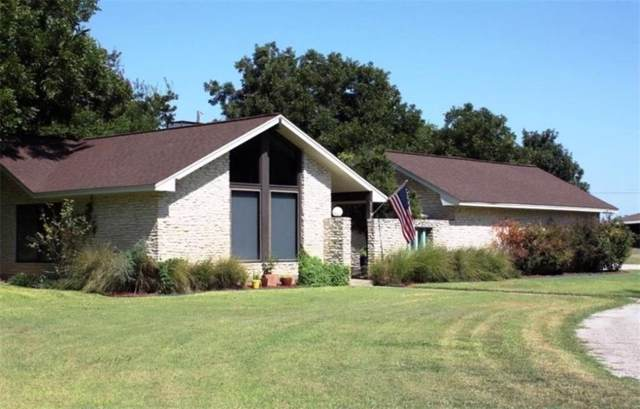 103 Acorn, Comanche, TX 76442 (MLS #14255102) :: Potts Realty Group