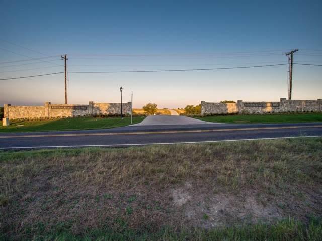 Lot 10 Block D, Celina, TX 75009 (MLS #14255107) :: Real Estate By Design