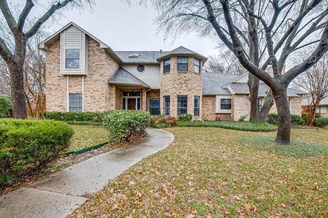 10218 Bridgegate Way, Dallas, TX 75243 (MLS #14255122) :: Roberts Real Estate Group