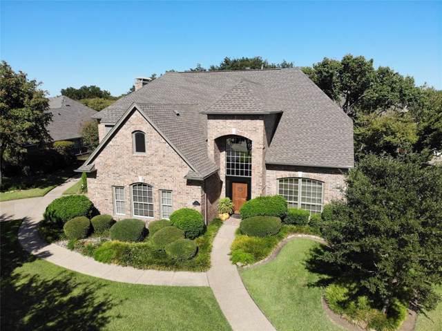 318 Shorewood Court, Coppell, TX 75019 (MLS #14255123) :: Team Hodnett