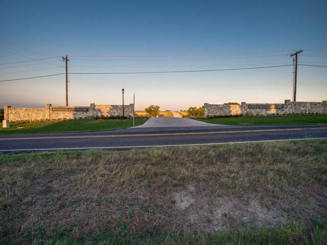 Lot 11 Block D, Celina, TX 75009 (MLS #14255128) :: Real Estate By Design