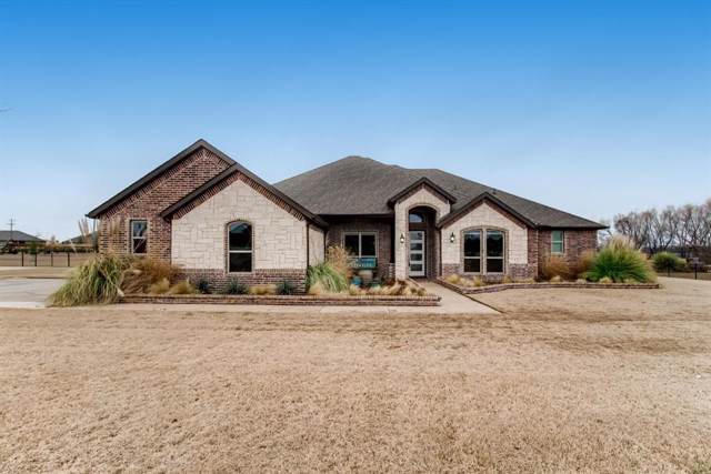 2980 Bandana Drive, Celina, TX 75009 (MLS #14255155) :: The Heyl Group at Keller Williams
