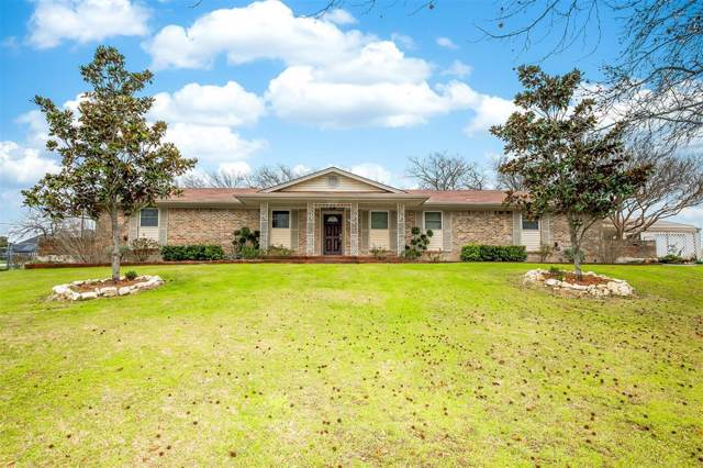 628 N Cockrell Hill Road, Desoto, TX 75115 (MLS #14255158) :: Century 21 Judge Fite Company