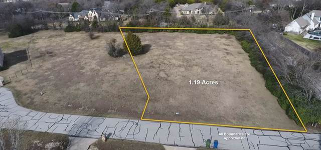 999 Oakglen Circle, Fairview, TX 75069 (MLS #14255217) :: RE/MAX Town & Country