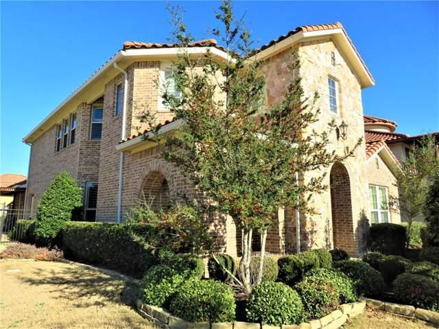 1628 Camino Lago, Irving, TX 75039 (MLS #14255278) :: Caine Premier Properties