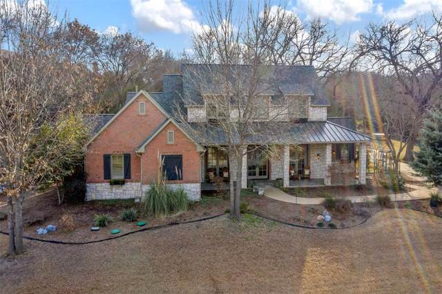 940 Foxdale, Fairview, TX 75069 (MLS #14255304) :: RE/MAX Town & Country