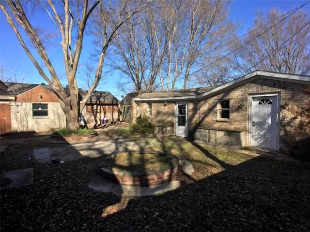 114 Buttercup Lane, Dallas, TX 75217 (MLS #14255333) :: Frankie Arthur Real Estate
