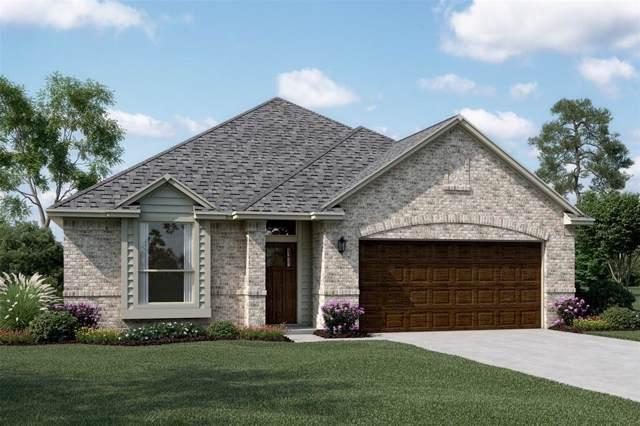 405 Wiggins Way, Van Alstyne, TX 75495 (MLS #14255334) :: Team Tiller