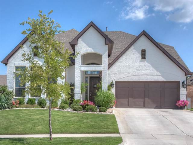 429 Prairie Run, Aledo, TX 76008 (MLS #14255379) :: Potts Realty Group