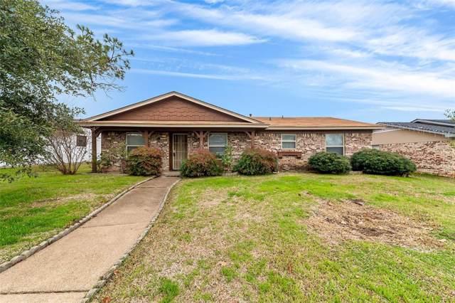 3913 Victoria Street, Irving, TX 75062 (MLS #14255415) :: EXIT Realty Elite