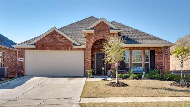 1226 Rendyn Street, Anna, TX 75409 (MLS #14255417) :: RE/MAX Town & Country