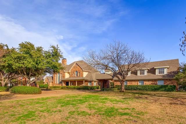 16 Meadowlake Drive, Heath, TX 75032 (MLS #14255424) :: The Kimberly Davis Group