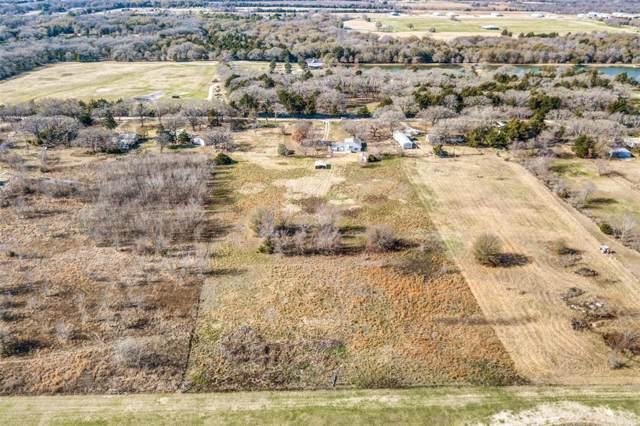 000 Rancho Drive, Quinlan, TX 75474 (MLS #14255457) :: Lynn Wilson with Keller Williams DFW/Southlake